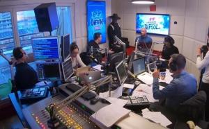 Skyrock : première radio musicale en Île-de-France