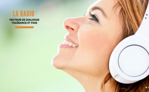 Un concours international pour promouvoir la radio