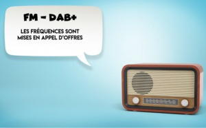 Belgique : Les fréquences radio remises en appel d'offres
