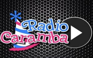 Radio Caramba, la webradio festive des Pays-Bas