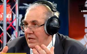Nicolas Curien : diversité et solidité financière pour le DAB+ métropolitain