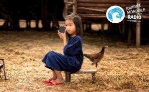 Comment contribuer à la Journée mondiale de la radio ?