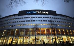 """Radio France parraine l'association """"Les cuisiniers solidaires"""""""