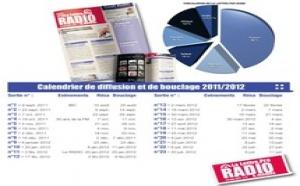 La Lettre Pro de la Radio et sa diffusion