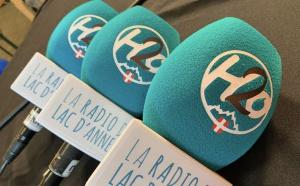 La radio H2O participe au Grand Débat