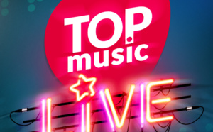 "Top Music prépare son ""Top Music Live"""