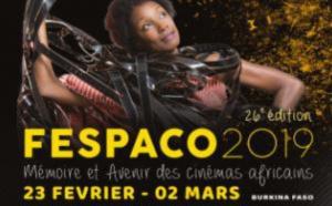 RFI célèbre les 50 ans du FESPACO