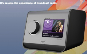 RadioDNS now consulting for radio stations and automotive manufacturers.