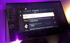 RadioDNS consulte les radios et les constructeurs d'automobiles