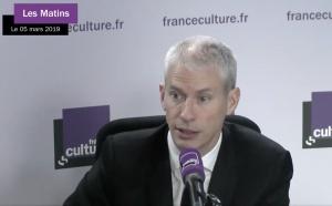 Radio numérique : Radio France va arriver sur le DAB+