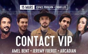 Contact FM prépare un nouveau concert privé