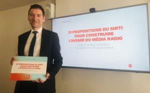Le SIRTI va dévoiler un sondage exclusif sur l'attachement des Français à la radio