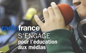 Radio France partenaire de la Semaine de la presse