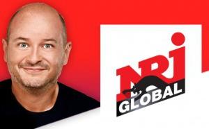NRJ Global intègre la chaîne YouTube de Cauet