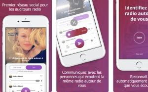 Radio Screen lance le premier réseau social pour les auditeurs radio