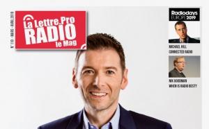 La Lettre Pro de la Radio n° 110 vient de paraitre