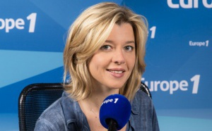 La journaliste Wendy Bouchard récompensée du prix Richelieu