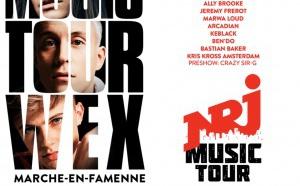 NRJ Music Tour en Belgique : c'est déjà complet