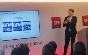 Comment BFM veut bousculer le paysage des médias locaux à Lyon et ailleurs
