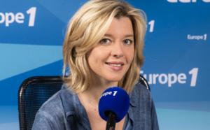 Europe 1 : Wendy Bouchard en direct du Zoo de Vincennes