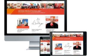 RCF : un site appelle aux financements des projets
