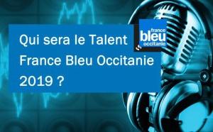 Coup d'envoi du Talent France Bleu Occitanie 2019