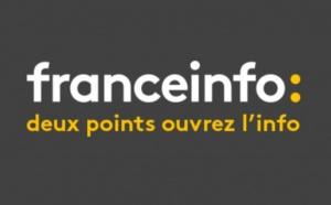 """franceinfo lance son premier podcast natif : """"nouveau monde"""""""