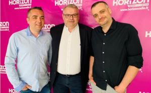 Yann Brunissen nommé à la direction de Horizon