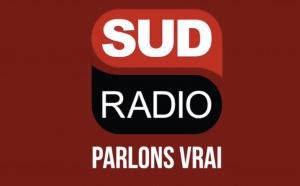 """""""Les duels des élections européennes"""" sont sur Sud Radio"""