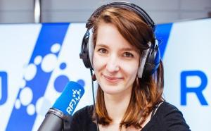 BNJ FM : Caroline Toussaint, finaliste du Swisspress Award