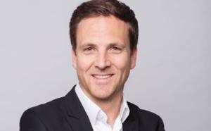 Espace Group : Julien Fregonara nommé Directeur Général