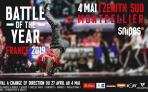 "Mouv en direct du ""Battle Of The Year France"""
