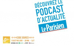 "Podcast : Le Parisien lance son ""Daily"""