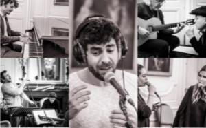 Sud Radio rend hommage à la chanteuse Maurane