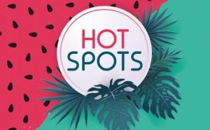 """M6 Publicité et Lagardère Publicité News lancent """"Hot Spots"""", leur offre estivale commune"""