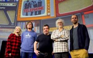 """Europe 1 célèbre les 40 ans de l'album """"Crache ton venin"""""""