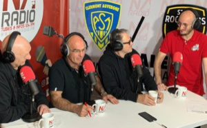 NA Radio couvre la Challenge Cup
