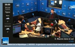 Les matinales de France Bleu sur toutes les antennes de France 3, d'ici 2022