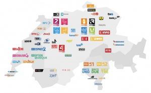 Suisse : les médias réflechissent à leur avenir