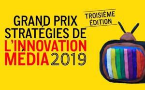 Radio France récompensée au Grand Prix Stratégies de l'Innovation