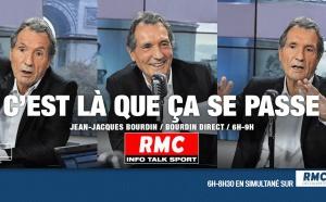 RMC : plus de 20% de l'audience en numérique