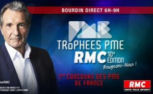 RMC veut soutenir les PME