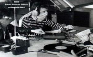 Flashback en 2011 • 1981 – 2011 : les radios libres ont 30 ans
