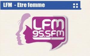 LFM  - Etre femme