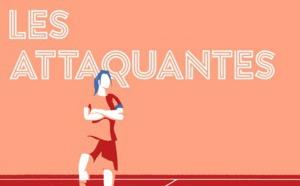 """""""Les Attaquantes"""" : la nouvelle série originale d'Europe 1 Studio"""