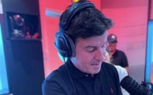 Virgin Radio : Freddo Pau sautera-t-il en parachute pour une nouvelle saison ?