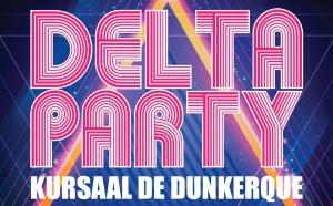 "Ce soir, Delta FM organise sa ""Delta Party"""