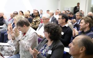 Belgique : le CSA a présenté son rapport d'activités 2018