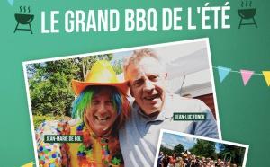 """Nostalgie : """"Le Grand BBQ de l'été"""" est de retour"""