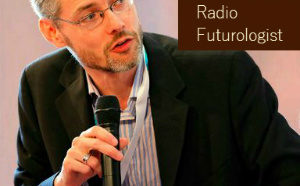 Podcasting news and views with James Cridland